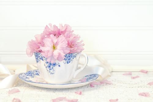 How to do: High Tea