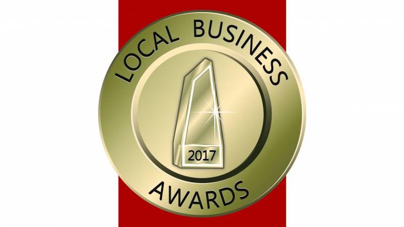 The Hills Local Business Awards WINNER